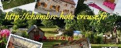 Chambre d'hotes Au Montilloux-blitout