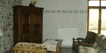 Les Chambres D'Hôtes de Vousse Les Chambres D'Hotes de Vousse, Chambres d`Hôtes Retournac (43)