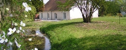 Bed and breakfast Le Marais de Laviers