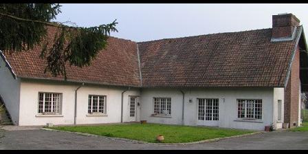 Le Marais de Laviers Le Marais de Laviers, Chambres d`Hôtes Grand Laviers (80)