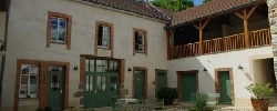 Bed and breakfast La Cave aux Coquillages
