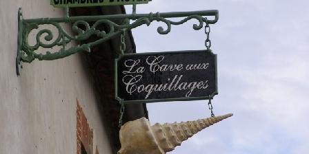 La Cave aux Coquillages La Cave aux Coquillages, Chambres d`Hôtes Fleury La Rivière (51)