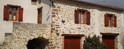 Bed and breakfast La Ferme