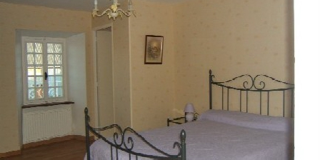 La Robiniere La Robiniere, Chambres d`Hôtes Cerisy La Salle (50)