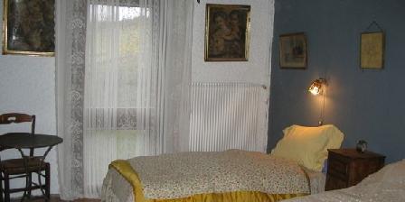 Le Mouton Noir Le Mouton Noir, Chambres d`Hôtes Chanteuges (43)