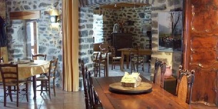 Gîte Auberge L'Herminette Gîte Auberge L'Herminette, Chambres d`Hôtes Saint-Front (43)
