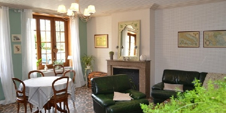 La Riviérette La Riviérette, Chambres d`Hôtes Wacquinghen (62)