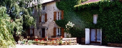 Bed and breakfast La Flambée