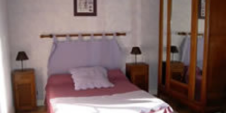 La Flambée La Flambée, Chambres d`Hôtes Blond (87)