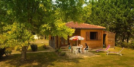 Les Cottages du Lac Les Cottages du Lac, Chambres d`Hôtes Plaisance (32)