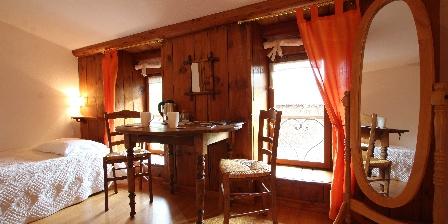La Gourmantine La chambre Romance