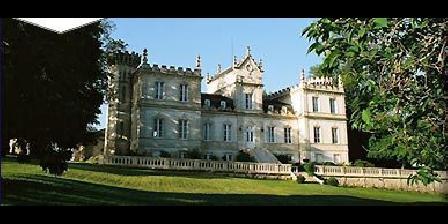 Château du Grand Mouëys Château du Grand Mouëys, Chambres d`Hôtes Capian (33)