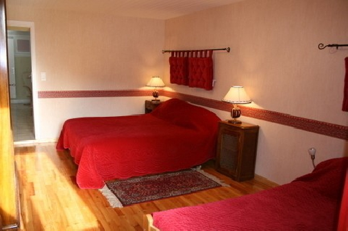 Bed & breakfasts Doubs, ...