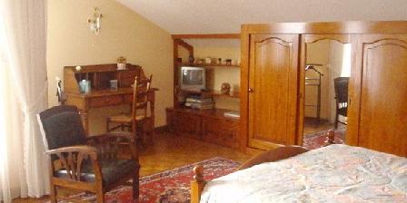 Le Cottage Le Cottage, Chambres d`Hôtes Pont A Mousson (54)