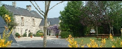 Bed and breakfast Ferme du Mouchel