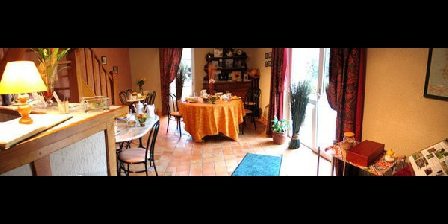 Ferme du Mouchel Ferme du Mouchel, Chambres d`Hôtes Formigny (14)