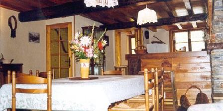 Carriere Carriere, Chambres d`Hôtes Ascou (09)