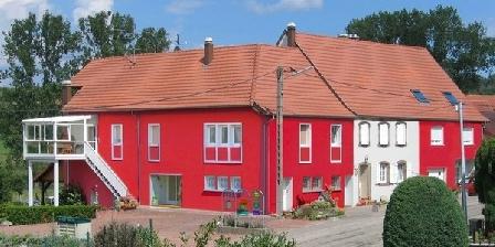 Au Fenil Gîtes et Chambres d' Hôtes  Au  Fenil, Chambres d`Hôtes Rimsdorf (67)