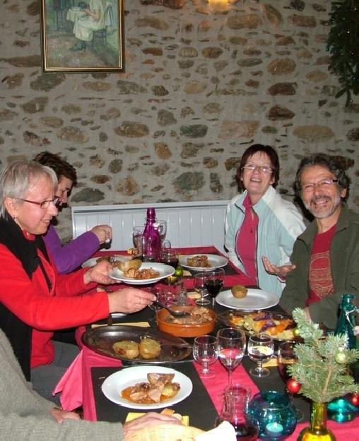 Gite ascou la Forge, Chambres d`Hôtes Ascou (09)