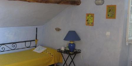 Maison Simonpietri Maison Simonpietri, Chambres d`Hôtes Cagnano (20)