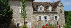 Bed and breakfast Le Chant du Verdier