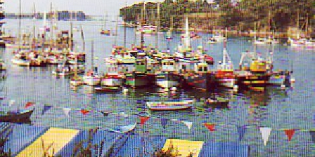 Port- Anna Port- Anna, Gîtes Séne (56)