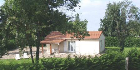 Gite Les Breuils > Gite Rural Les Breuils-Vichy, Gîtes Mariol - Vichy (03)