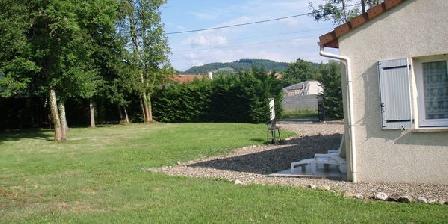 Les Breuils Gite Rural Les Breuils-Vichy, Gîtes Mariol - Vichy (03)