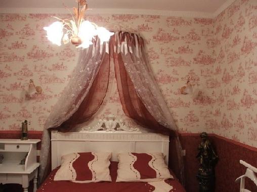 Le Clos Saint Jean, Chambres d`Hôtes Cuers (83)