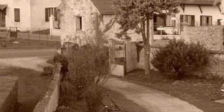 La Coutrotte Becquine La Coutrotte Becquine, Chambres d`Hôtes Heuilley Sur Saone (21)
