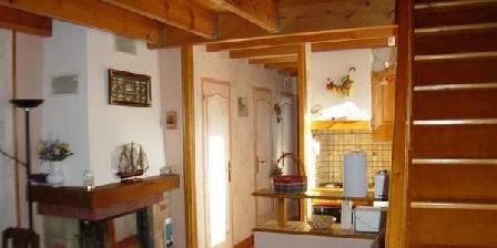 Maison Mistral Maison Mistral, Gîtes Vaux Sur Mer (17)