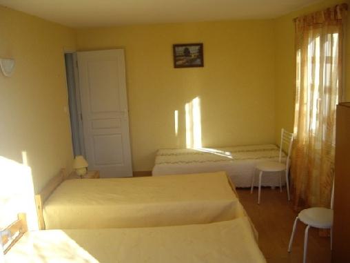 Borde Blanche, Chambres d`Hôtes Puycornet (82)