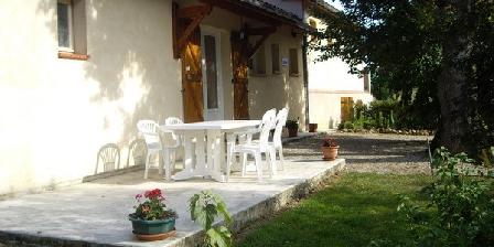 Borde Blanche Borde Blanche, Chambres d`Hôtes Puycornet (82)