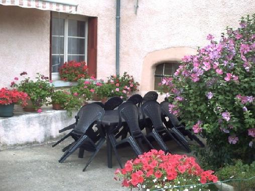 Gite du Bouchet, Gîtes Chanteuges (43)