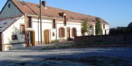 Gîte Edena Gîte Edena, Chambres d`Hôtes Saint Maurice Lès Charencey (61)