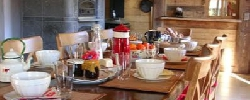 Bed and breakfast La Ferme D'Emilienne