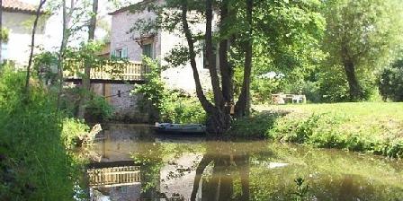 Gite Gites du Moulin > Gites du Moulin, Chambres d`Hôtes Xirocourt (54)
