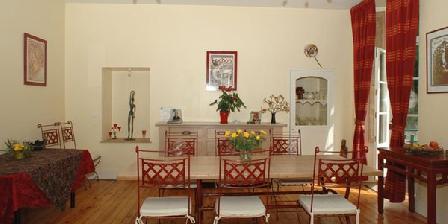 A la Villa Florida A la Villa Florida, Chambres d`Hôtes Bagneres De Luchon (31)