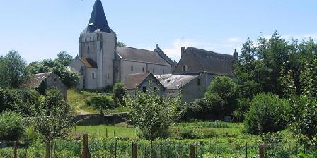 Domaine du Prieure Domaine du Prieure, Chambres d`Hôtes Mesland (41)