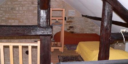 La Menuiserie La Menuiserie - Chambre d' Hôtes, Chambres d`Hôtes Chablis (89)