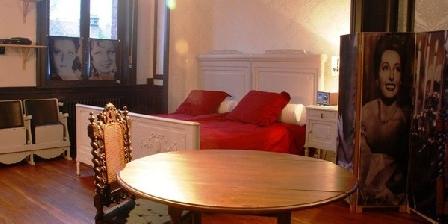 Au Paravent Au Paravent, Chambres d`Hôtes Roubaix (59)