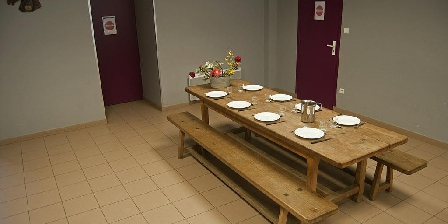 Gîte de la Contance Gîte équestre et de groupes, Chambres d`Hôtes Robert-Magny-Laneuville à Rémy (52)