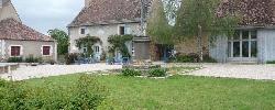 Chambre d'hotes La Bourbonnaise