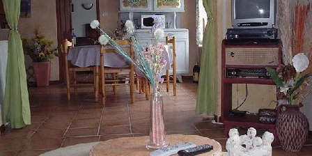 La Cense Aux Alouettes  La Cense Aux Alouettes - Gîte & Chambres d'hôtes, Chambres d`Hôtes Andres (62)
