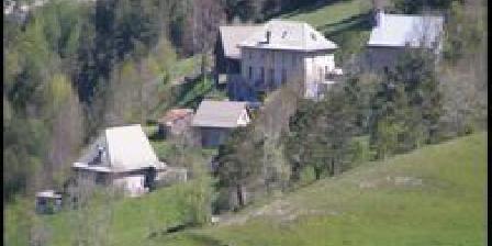 Le Val de Seb Le Val de Seb, Chambres d`Hôtes Auzet (04)