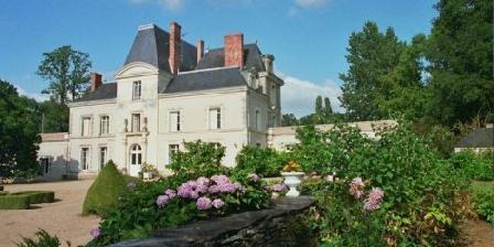 Chateau de mirvault une chambre d 39 hotes en mayenne dans le pays de la loire accueil - Chambre d hote chateau gontier ...