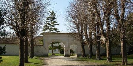 Domaine des Tonneaux Domaine des Tonneaux, Chambres d`Hôtes Jarnac Champagne (17)