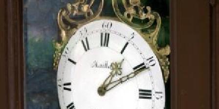 Les Chambres de L'Horloge Les Chambres de L'Horloge, Chambres d`Hôtes Lectoure (32)