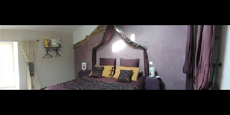 Maison Crochet Maison Crochet, Chambres d`Hôtes Bulligny (54)