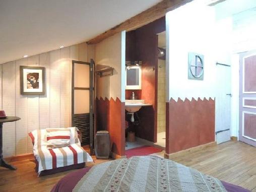 Chambre d'hote Meurthe-et-Moselle - Maison Crochet, Chambres d`Hôtes Bulligny (54)